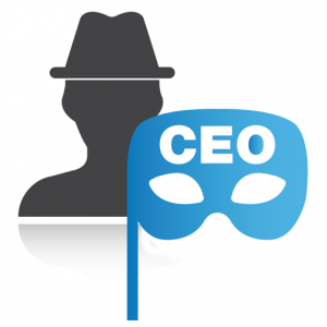 CEO Fraud – Its bigger than you think and we're all targets!