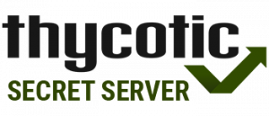 Thycotic Secret Server – Absolutely Free!