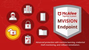 So what is MVISION Endpoint? – Find out HERE!