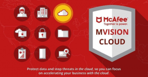 So what is MVISION Cloud? – Find out HERE!