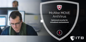 'MOVE' over Traditional AV – McAfee MOVE is HERE