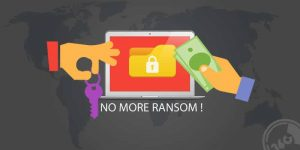 Ransomware – The not so Good, The Bad and The Ugly
