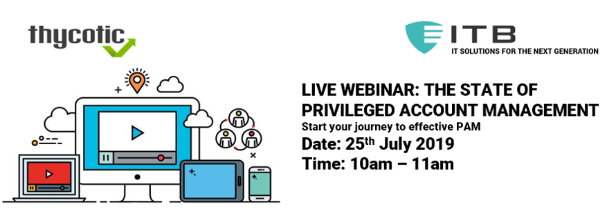 The State of PAM Compliance: Webinar